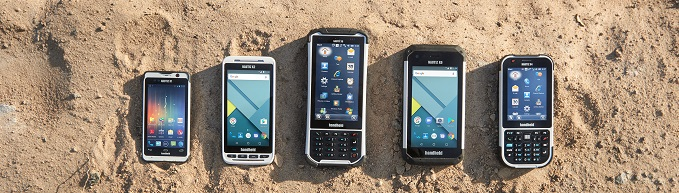 Handheld-rugged-Android-Windows-PDAs